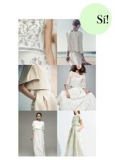 http://sialsiquiero.com/con-cuerpo/ Novia, inspiración, boda, cuerpo, vestido, sí al sí quiero, blog http://sialsiquiero.com/