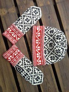 Bu eldivenle bereye bir çifte çorap ekledin mi harika olacak!
