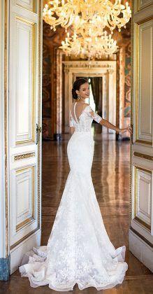 Milla Nova Bridal 2017 Wedding Dresses rita3