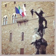 Perseo (Firenze)