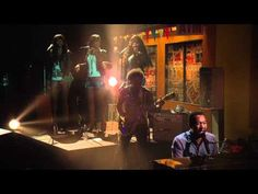 John Legend, The Roots - Hard Times: Amex UNSTAGED