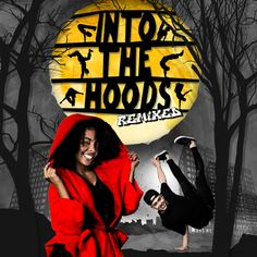 Into the Hoods – Remixed Give-away