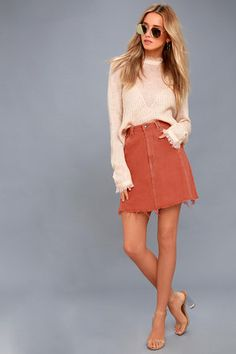 6a68b304f Create Cute Mini-Skirt Outfits With Our Super-Pretty Short Skirts |  Affordable, On-Trend Mini Skirts for Sale
