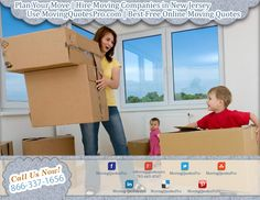 #Relocate through #moving #companies #NJ – Browse through #MovingQuotesPro.com - Click for best: www.movingquotespro.com/moving-companies-nj.html