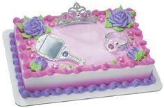 sofia the first cake | Beautiful Cake Topper ~ Pretty Princess Cake Supplies