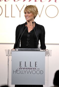 Robin Wright Penn - ELLE's 18th Annual Women in Hollywood Tribute - Show