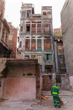 https://flic.kr/p/Safyea   0F1A0183   Pre Partition House Sutter Mandi  Walled City Lahore Punjab Pakistan