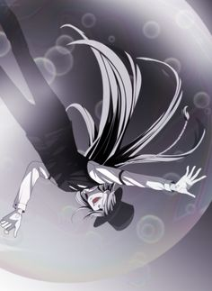 Porque lo amo, Undertaker!Black Butler