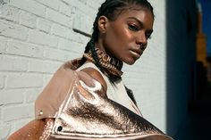   GOLD MELANIN   Photographer – John Ellis Stylist – Janelle Reid Model – Sherica Maynard  #blackgirl  #blackisbeautiful  #beauty #model #blackbeauty #fashion #beautiful #picoftheday #style #look #instagram  #instagood #mode #photo #inspiration #melanin  #picture #afrocentric  #ebony  #love  #art #blackgirlmagic #blackgirlsrock