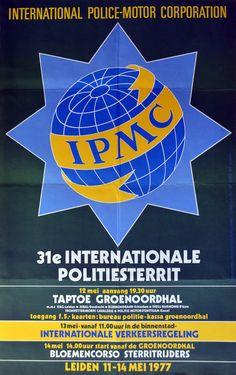 LEIDEN GROENOORDHAL 1977   op 12 mei TAPTOE INTERNATIONALE STERRIT