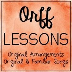 It seems like more and more of my students struggle to stay focused. That's why I've composed a ton of awesome, easy and free creative movement activities. Orff Activities, Movement Activities, Elementary Music Lessons, Piano Lessons, Music Classroom, Music Teachers, Reading Music, Music And Movement, Music School