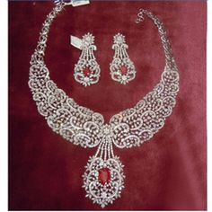 light weight diamond jewellery - Google Search