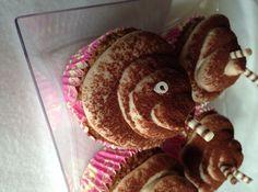 Rum, Muffin, Cupcakes, Cookies, Baking, Breakfast, Desserts, Food, Cupcake Recipes