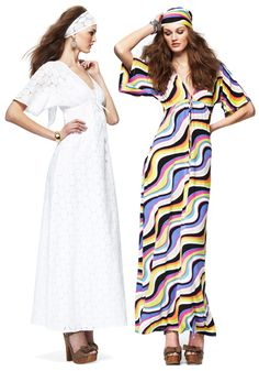 #FashionStar Episode 1's Winning Looks:   Nikki Poulos's Kimono-Sleeve Maxi Caftan Dress http://news.instyle.com/photo-gallery/?postgallery=104138#5