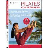 Pilates For Beginners (DVD)By Maggie Rhoades