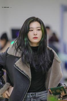 ღ — red velvet ; Kpop Girl Groups, Kpop Girls, Seulgi Photoshoot, Asian Music Awards, Irene, Cool Girl, My Girl, Red Velvet Photoshoot, Kang Seulgi