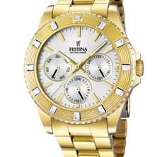 The reference of this Festina watch is f16694_1
