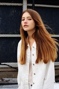Teresa Oman. Color and cut #provestra