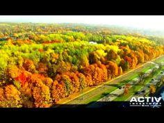 Park Śląski to niezwykłe miejsce, zwłaszcza jesienią. Inwestycja 4 Wieże, zlokalizowana jest w jego bezpośrednim sąsiedztwie. Jeśli szukasz mieszkania w Katowicach to najlepszy wybór. www.4wieze.pl