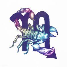 Ideas, Formulas and Shortcuts for Scorpio Horoscope – Horoscopes & Astrology Zodiac Star Signs Sagittarius Symbol, Scorpio Zodiac Tattoos, Taurus Symbols, Virgo Constellation Tattoo, Virgo And Scorpio, Zodiac Signs Scorpio, Zodiac Star Signs, Zodiac Art, Desenho Tattoo