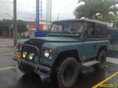 Land Rover Santana - $ 16.000.000