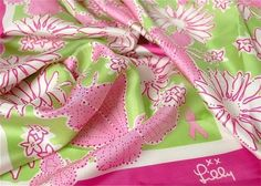 breast awareness scarfs | breast cancer awareness scarf