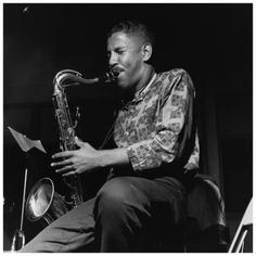 Tina Brooks, 1960 One of the finest little known Sax Players