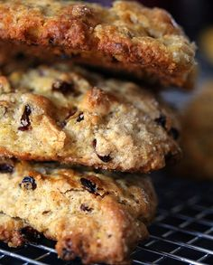 White Chocolate and Sour Cherry Scones David Lebovitz Cherry Scones, Cranberry Scones, Breakfast Time, Breakfast Recipes, Breakfast Scones, Breakfast Ideas, Scone Recipes, Second Breakfast, Muffin Recipes