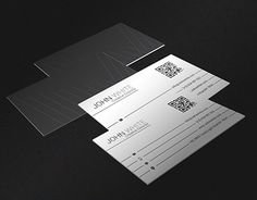 """Check out new work on my @Behance portfolio: """"Simple Business card"""" http://be.net/gallery/45954575/Simple-Business-card"""