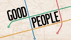"""""""Good People"""" @ Geffen Playhouse - Gil Cates Theater (Los Angeles, CA)"""