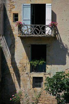Dordogne, foto E. Klever