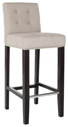 104537-noho-beige-linen-nailhead-trim-bar-stool-contemporary-bar-stools-and.jpg (344×640)