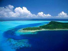 La isla