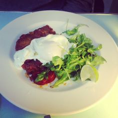angloyankophile: Reilly Rocket: Possibly The Best Place to Brunch in London