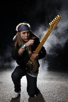 Uli Jon Roth - Scorpions