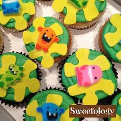 Gluten Free Sweets at Sweetology!