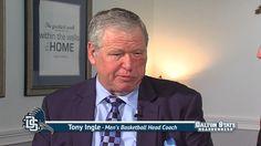 Courtside with Coach Tony Ingle - EPS 402