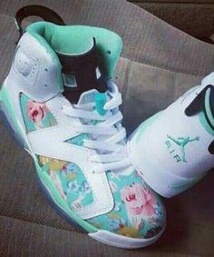 Custom Nikes FOLLOW @punintendednews FOR MORE PINS: