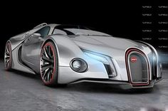 #Next_Generation #Bugatti #Veyron #Car