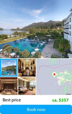 The Danna Langkawi (Pantai Kok, Malaysia) – Book this hotel at the cheapest price on sefibo.