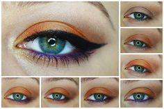 Tutoriale | Aleksandra Arabasz Make-Up Artist