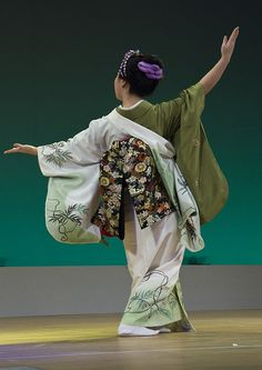 The Kimono Gallery : Photo