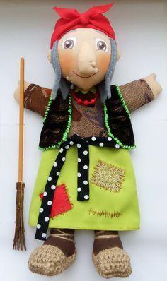 Картинки по запросу красная шапочка кукла бибабо