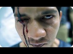 M.A.A.C.   –  The Raid's IKO UWAIS To Star In Action-Thriller HEADSHOT. UPDATE: Latest Trailer
