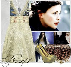 """A modern elf"" by madalinaal ❤ liked on Polyvore"