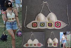New-Med-Vanessa-Granny-Square-Crochet-Hippie-Halter-Top-from-A-Hudgens-Pattern