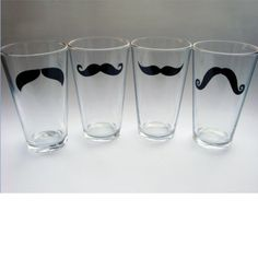 giggling just thinking about people drinking with these!