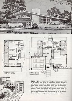 1963 by SportSuburban, via Flickr. Repinned by Secret Design Studio, Melbourne.  www.secretdesignstudio.com