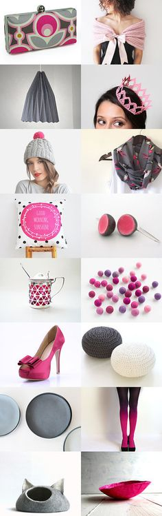 All you need  ♥  by Kamila on Etsy--Pinned with TreasuryPin.com