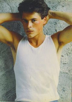 rob lowe - Rob Lowe Photo (22514589) - Fanpop